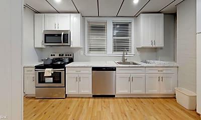Kitchen, 288 Meridian St, 1