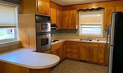 Kitchen, 704 Bland Blvd, 1