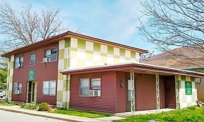 Building, 515 E 10th St, 0