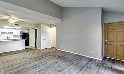 Living Room, 2149 E 10th St 3, 1