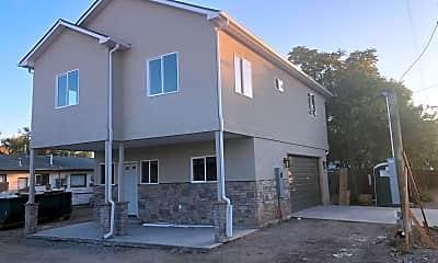 Building, 1245 Pinyon Ave, 0