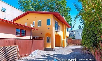 Building, 2169 Grant St, 1