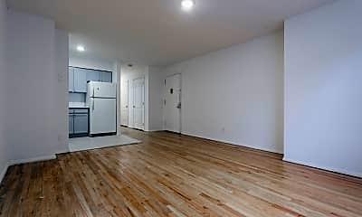 Living Room, 76A Maspeth Ave, 1