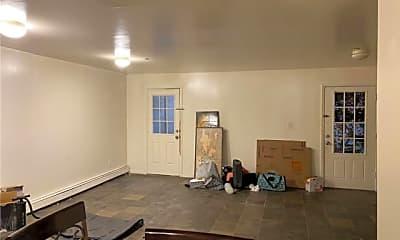 Living Room, 1550 Parker St, 0