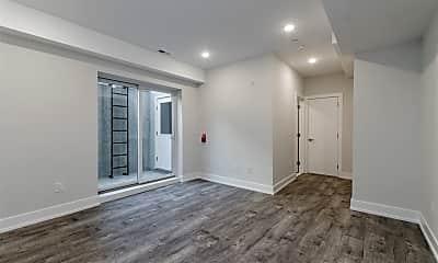 Living Room, 1829 E Sergeant St, 0