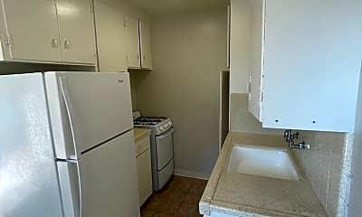 Kitchen, 121 N 8th St, 1
