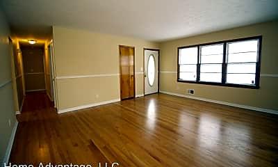 Living Room, 4809 Cova Dr, 0