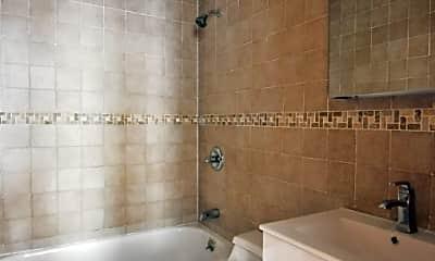 Bathroom, 145 W 85th St, 2