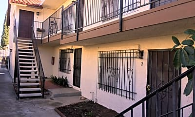 Building, 4162 Estrella Ave, 2