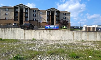 College View Apartments, 1