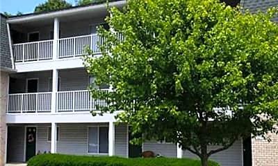 Building, Parkview Commons Apartments, LLC, 0
