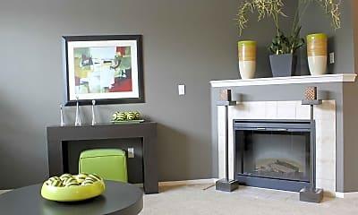 Living Room, Orenco Gardens, 1