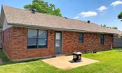 Building, 1120 SW 101st St, 2