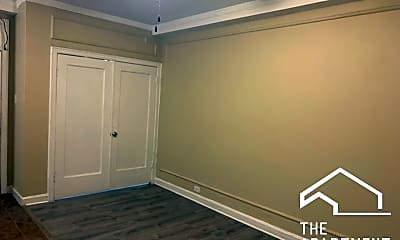 Bedroom, 2373 E 70th St, 1