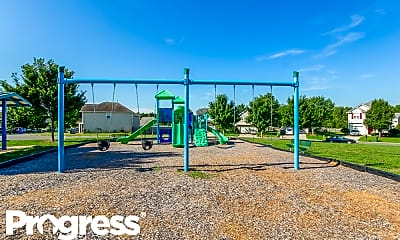 Playground, 4516 Stone Mountain Dr, 2