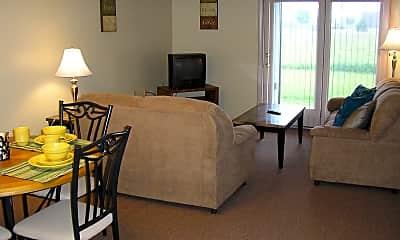 Living Room, 1265 Coffeen St, 0