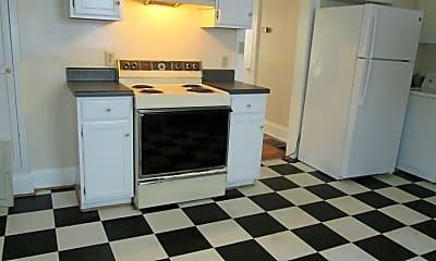 Kitchen, 7709 Castleton Pl, 1