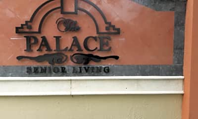 The Palace Suites, 1