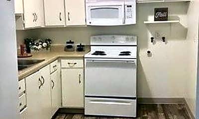 Kitchen, 4652 S Arlington Park Dr, 2