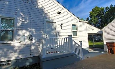 Building, 102 E Home Ave, 2