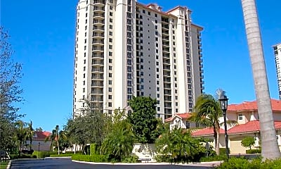 Building, 7225 Pelican Bay Blvd 901, 1