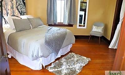 Bedroom, 1124 E 33rd St A, 1