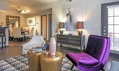 Bedroom, 12900 E Loop 1604 N, 1