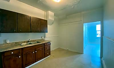 Kitchen, 343 S Queen St, 1