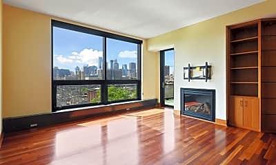 Living Room, 222 2nd St SE 502, 0