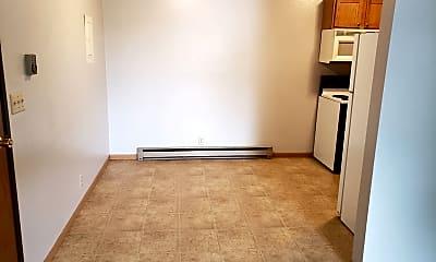 Kitchen, 201 N Center Ave, 1