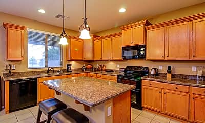 Kitchen, 8608 N Western Juniper Terrace, 1