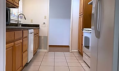 Kitchen, 961 Carson Dr, 1