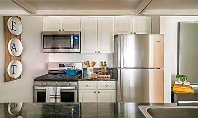 Kitchen, 523 W 48th St, 1