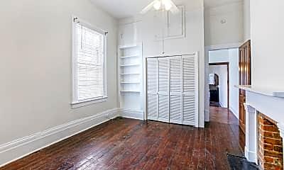 Bedroom, 1226 Saint Andrew Street, Unit B, 1