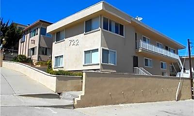 Building, 722 W 25th St B, 0