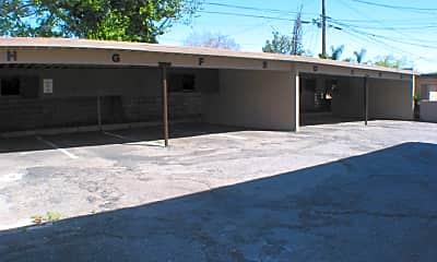 Building, 3583 N E St, 2