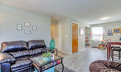 Living Room, 110 Homestead Ave, 0