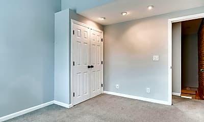 Bedroom, 2941 Hudson St, 2