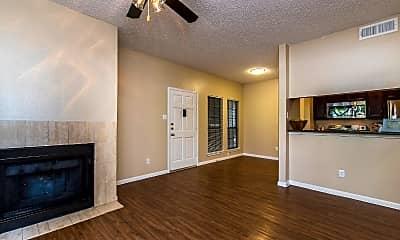 Living Room, Bridgehead, 0