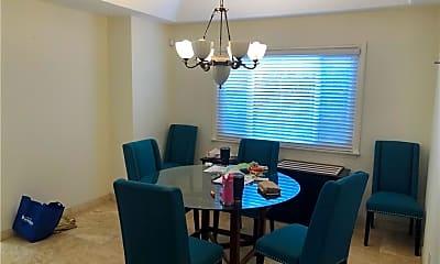 Dining Room, 734 Tustin Ave 5, 2