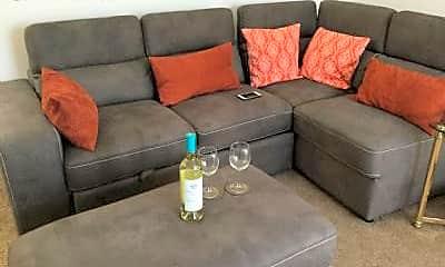 Living Room, a/3 E 3rd St, 0