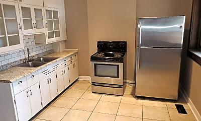 Kitchen, 1503 S 3rd St, 2