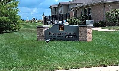 Prairie Vista, 1