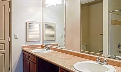 Bathroom, Columbia Estates, 2