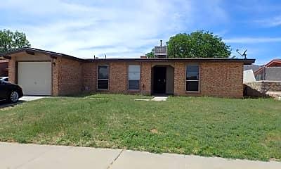 Building, 10465 Orpheus Dr, 0
