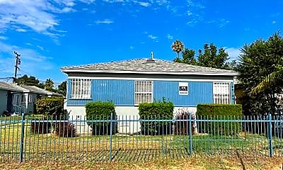 Building, 711 S Bullis Rd, 1