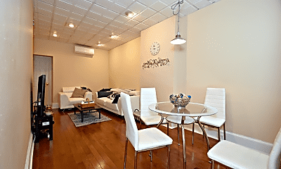 Dining Room, 2215 Fitzwater St, 1