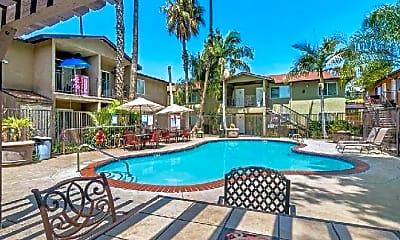 Pool, 360 N 1st St, 2