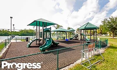 Playground, 6019 Laurel Creek Trl, 2