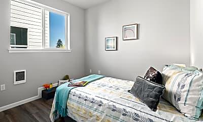Bedroom, 3595 S G St, 0